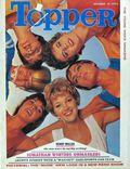 Topper (1961-1980 Peerless) Dec 1961