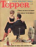Topper (1961-1980 Peerless) Jan 1962