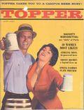 Topper (1961-1980 Peerless) Apr 1962
