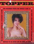 Topper (1961-1980 Peerless) Jun 1962