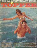 Topper (1961-1980 Peerless) Jul 1962