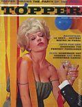 Topper (1961-1980 Peerless) Jan 1963