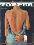 Topper (1961-1980 Peerless) Apr 1963