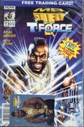 Mr. T and the T-Force (1993) 1AP