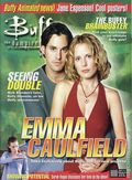 Buffy the Vampire Slayer Magazine (2002 Titan Publishing Group) Vol. 5 #17