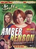 Buffy the Vampire Slayer Magazine (2002 Titan Publishing Group) Vol. 5 #19