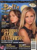 Buffy the Vampire Slayer Magazine Official Yearbook (1999 Titan) 2003