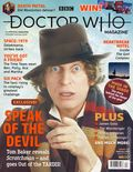 Doctor Who (1979-Present Marvel UK) Magazine 534