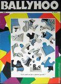 Ballyhoo (1931-1939 Dell Publishing) 1st Series Vol. 2 #5