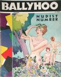 Ballyhoo (1931-1939 Dell Publishing) 1st Series Vol. 5 #3