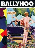 Ballyhoo (1931-1939 Dell Publishing) 1st Series Vol. 5 #2