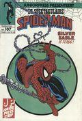 Amazing Spider-Man (Dutch Series 1979 De Spektakulaire Spiderman) 107 (301)