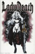 Lady Death Echoes (2013 Coffin) 1QUEEN