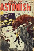 Tales to Astonish (1959-1968) UK Edition 22UK