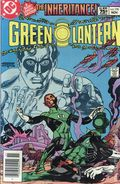 Green Lantern (1960-1988 1st Series DC) Canadian Edition 170