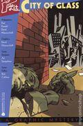 Paul Auster's City of Glass (1994 Avon Books) 1-1ST