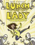 Lunch Lady GN (2009-2014 Knopf) 1-REP