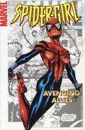 Spider-Girl TPB (2004-2010 Marvel Digest) 3B-1ST