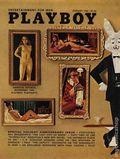 Playboy Magazine (1953-Present HMH Publishing) Vol. 14 #1