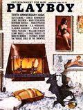 Playboy Magazine (1953-Present HMH Publishing) Vol. 11 #1