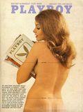 Playboy Magazine (1953-Present HMH Publishing) Vol. 17 #2