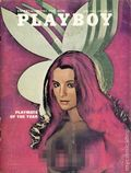Playboy Magazine (1953-Present HMH Publishing) Vol. 17 #6