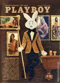 Playboy Magazine (1953-Present HMH Publishing) Vol. 19 #1