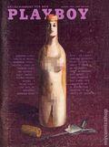 Playboy Magazine (1953-Present HMH Publishing) Vol. 19 #3
