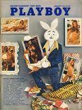 Playboy Magazine (1953-Present HMH Publishing) Vol. 20 #1