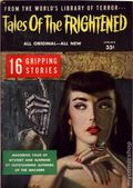 Tales of the Frightened (1957 Republic Features) Pulp #1 1
