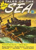 Tales of the Sea (1953 Ziff Davis Publishing) 1