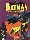 Batman From the 30's to the 70's TPB (1972 Spring Books) UK Edition 1-1ST