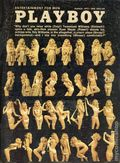 Playboy Magazine (1953-Present HMH Publishing) Vol. 20 #3