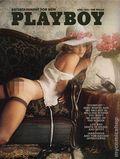 Playboy Magazine (1953-Present HMH Publishing) Vol. 21 #4