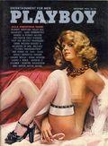Playboy Magazine (1953-Present HMH Publishing) Vol. 21 #12