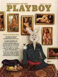 Playboy Magazine (1953-Present HMH Publishing) Vol. 22 #1