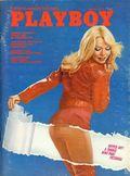 Playboy Magazine (1953-Present HMH Publishing) Vol. 22 #3