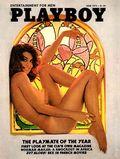 Playboy Magazine (1953-Present HMH Publishing) Vol. 22 #6