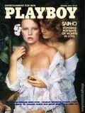 Playboy Magazine (1953-Present HMH Publishing) Vol. 22 #10
