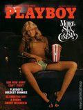 Playboy Magazine (1953-Present HMH Publishing) Vol. 22 #11