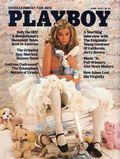 Playboy Magazine (1953-Present HMH Publishing) Vol. 23 #4