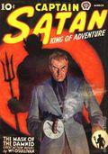 Captain Satan (1938 Popular Publications) Pulp Vol. 1 #3