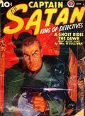 Captain Satan (1938 Popular Publications) Pulp Vol. 2 #2