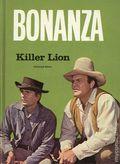 Bonanza Killer Lion HC (1966 Whitman) 1-1ST