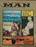 American Man (1965-1966 Popular Library) Vol. 1 #1