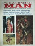 American Man (1965-1966 Popular Library) Vol. 1 #2