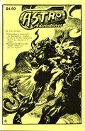Astro-Adventures (1987-1989 Cryptic Publications) 6