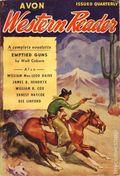 Avon Western Reader (1947 Avon Book Company) 1