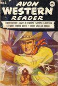 Avon Western Reader (1947 Avon Book Company) 2