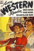 Avon Western Reader (1947 Avon Book Company) 3